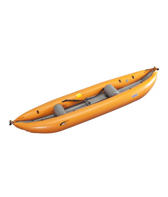 Inflatable kayak GUMOTEX K1