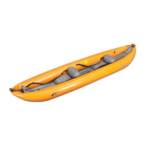 Inflatable kayak GUMOTEX K2