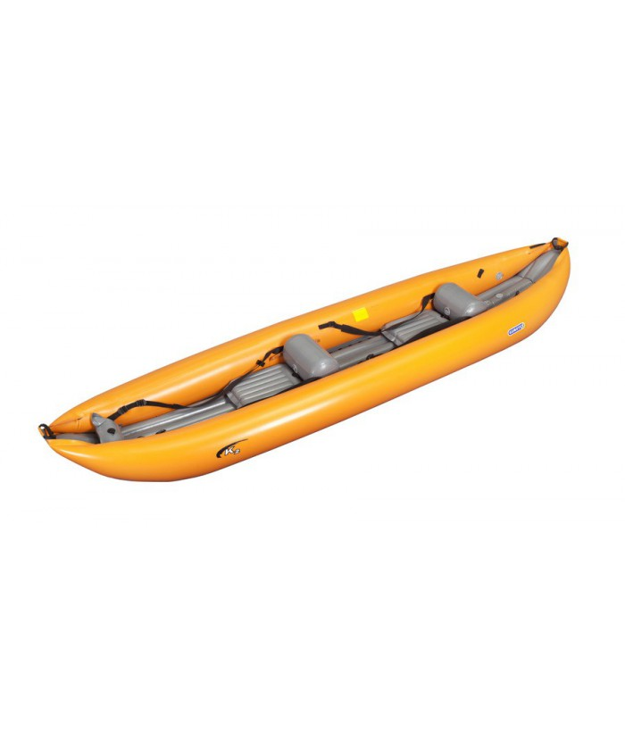 Inflatable kayak GUMOTEX K2