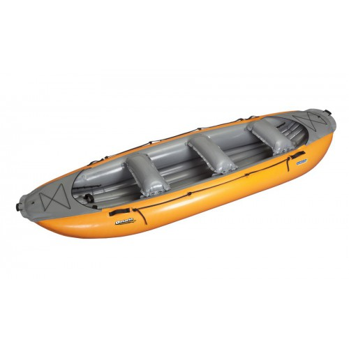 Inflatable raft GUMOTEX ONTARIO 420