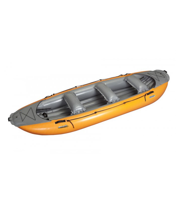 Inflatable raft GUMOTEX ONTARIO 420