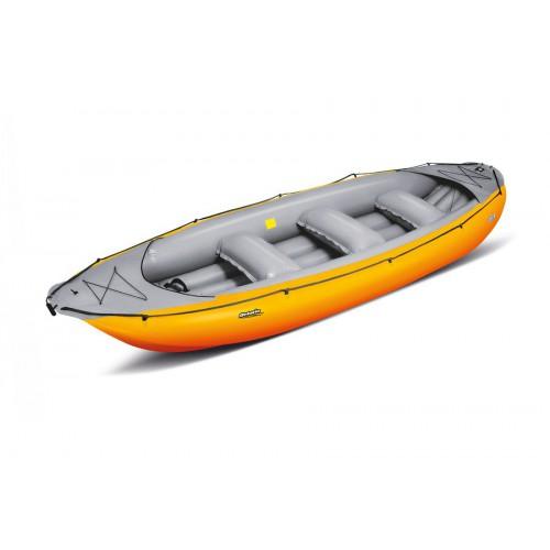Inflatable raft GUMOTEX ONTARIO 450 S