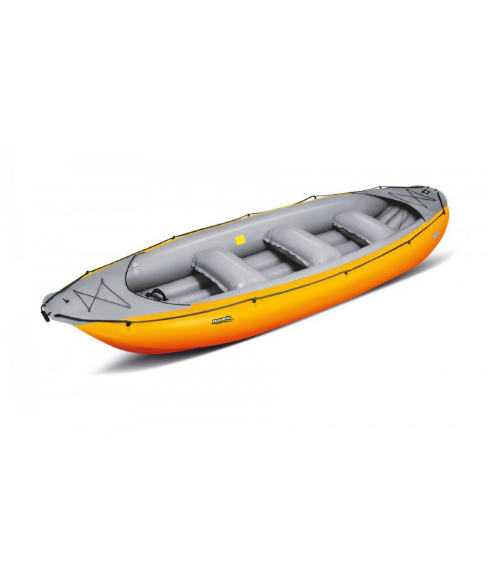 Inflatable raft GUMOTEX ONTARIO 450 S