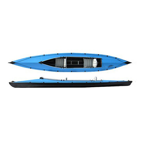 Folding kayak NERIS 2