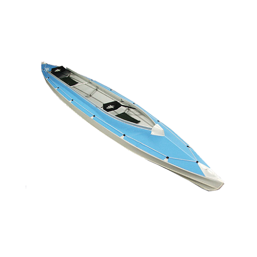 Folding kayak NERIS АLU 2