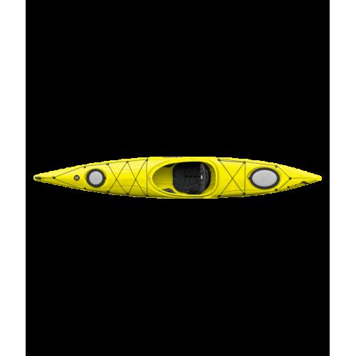 Solo kayak PERCEPTION CAROLINA 14