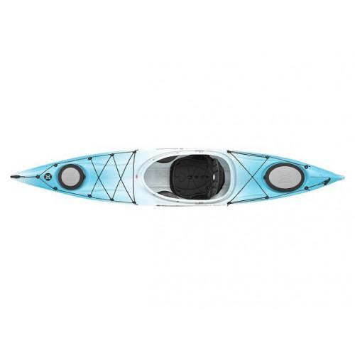 Solo kayak PERCEPTION CAROLINA 12