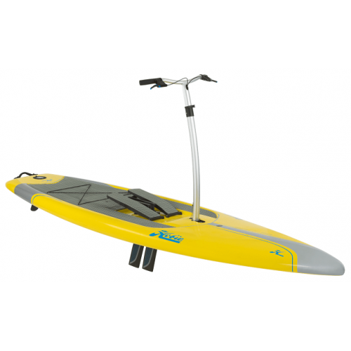 Pedal powered stand-up paddle board HOBIE MIRAGE ECLIPSE 12.0 ACX