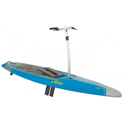 Pedal powered stand-up paddle board HOBIE MIRAGE ECLIPSE 10.5  ACX