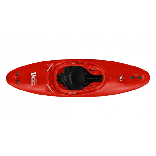 WW kajakas WAVESPORT D-SERIES D65 CLUB