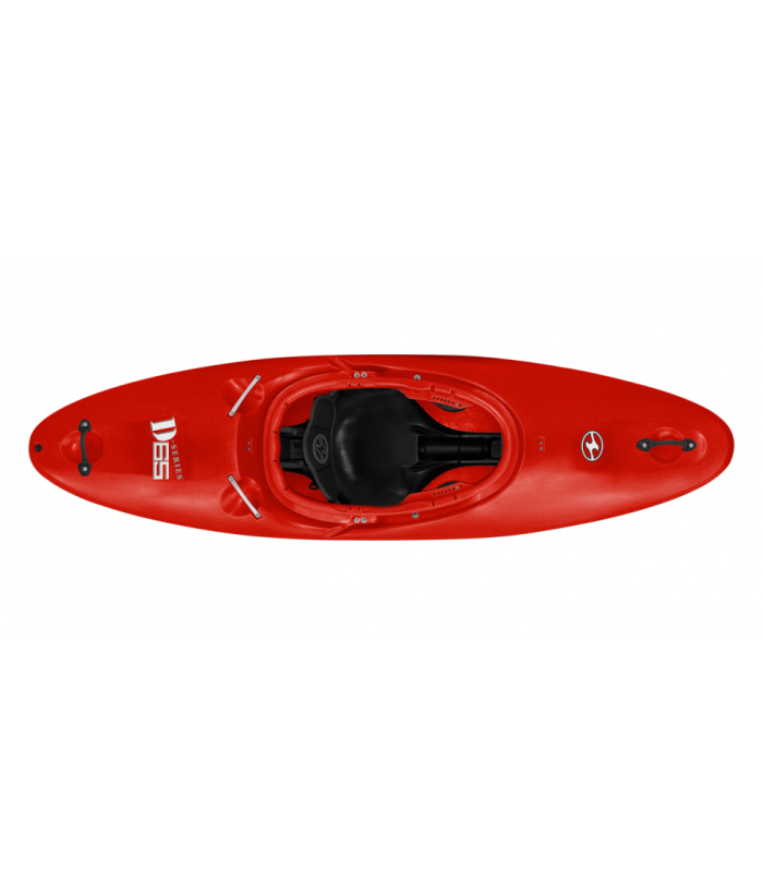 WW kayak WAVESPORT D-SERIES D65 CLUB
