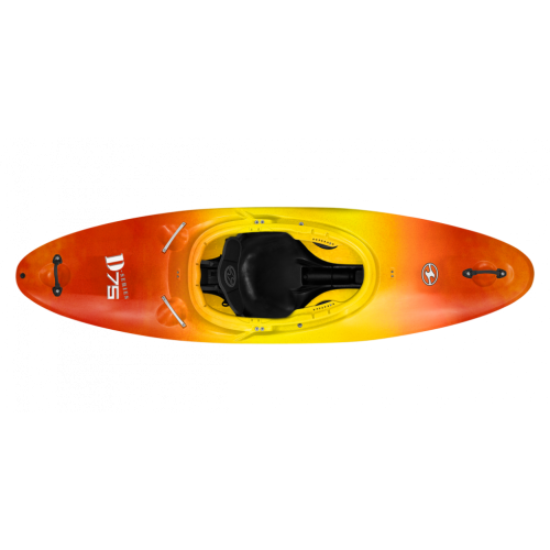 WW kajakas WAVESPORT D-SERIES D75 CLUB