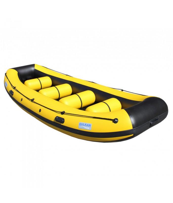 Inflatable raft DULKAN RAFT 460
