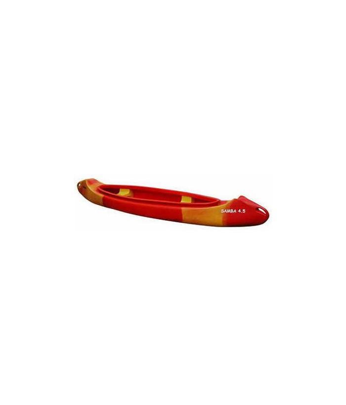 Canoe ZELEZNY SАМBA 4,5 (2)
