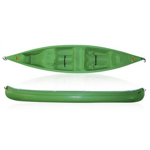 Canoe DAG CANADIA