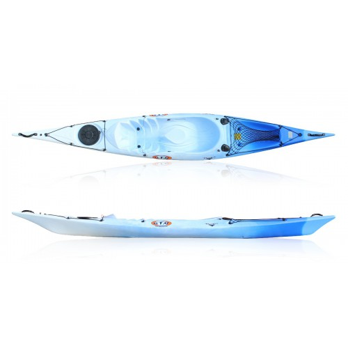 Fishing kayak RTM DISCO+ peche