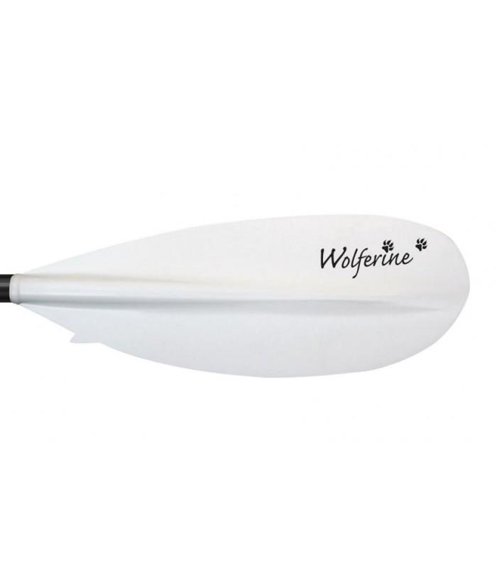Kayak paddle TNP 726.2 YP WOLFERINE