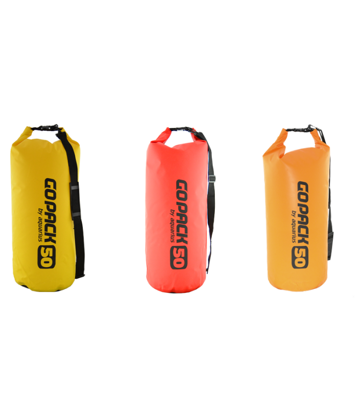 Dry bag GOPACK 50 L