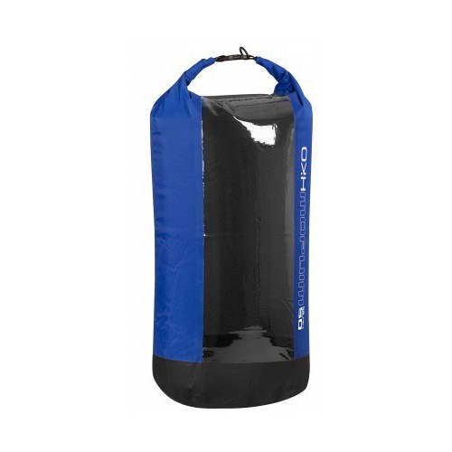 Dry bag HIKO WINDOW CYLINDRIC 60 L