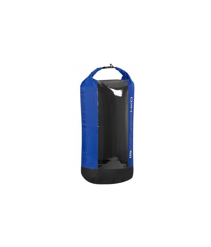 Dry bag HIKO WINDOW CYLINDRIC 60 L