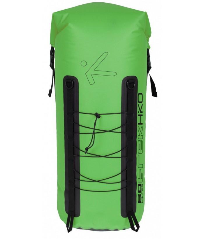 Dry backpack HIKO TREK BACKPACK 60 L