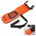 Dry phone case RTM