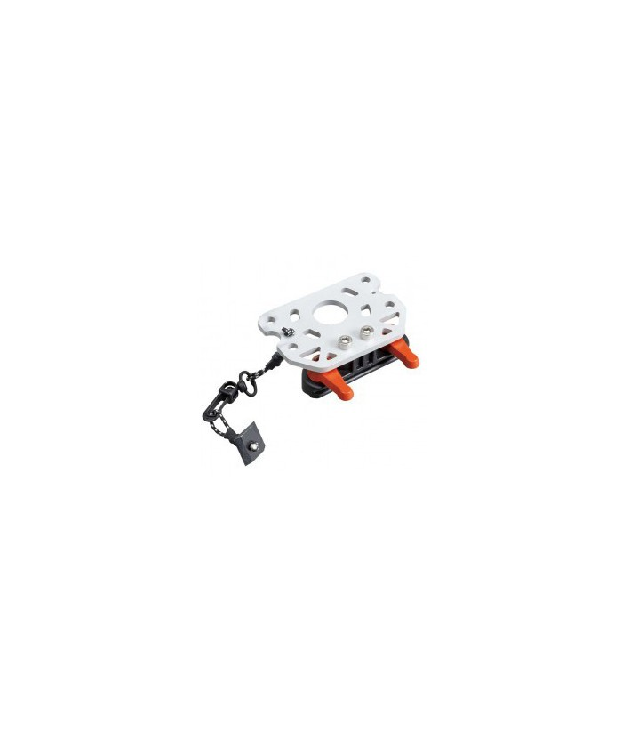 Universal accessory mount FEELFREE UNI-TRACK