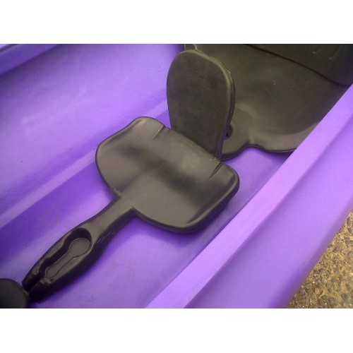 SPRINTER / EOLI kayak child seat