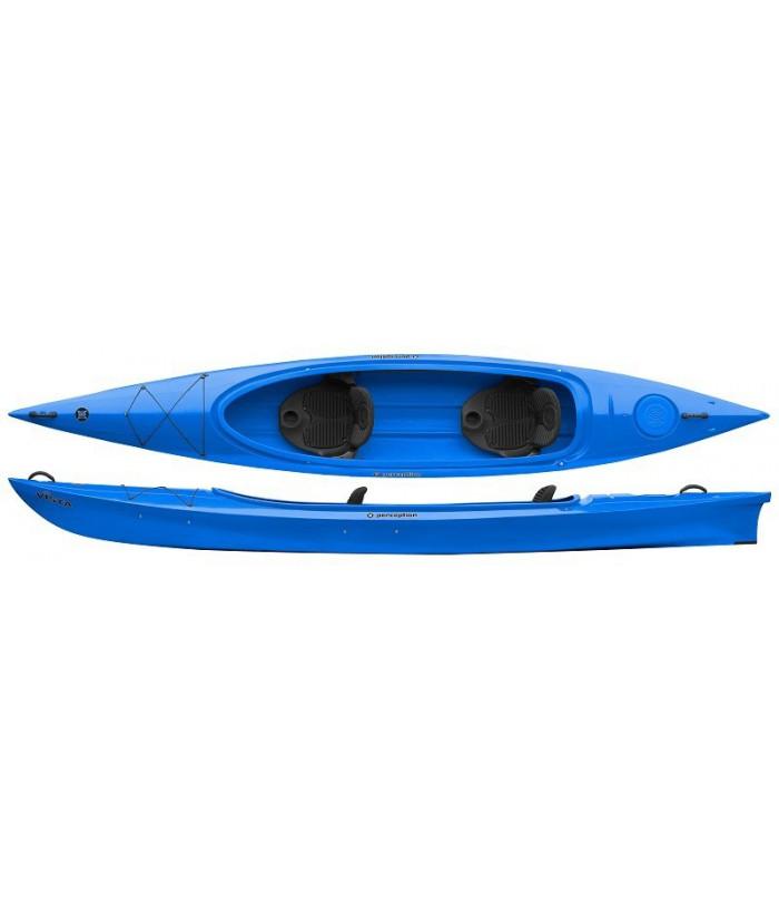 Tandem kayak WAVESPORT VISTA RENTAL
