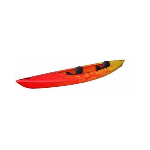 Tandem kayak DAG FREELAND BASIC