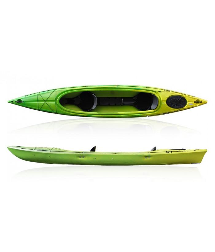 Tandem kayak DAG FREELAND EX