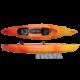 Tandem kayak ROTEKO FIESTA