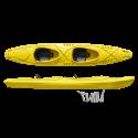 Tandem kayak ROTEKO TWIN