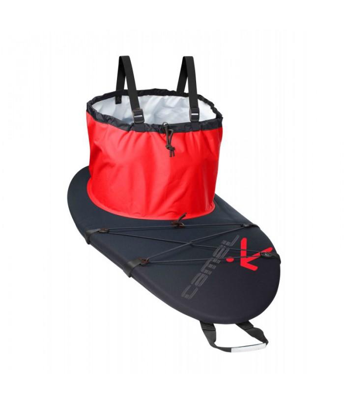 Neoprene spraydeck with adjustable nylon waist HIKO CAMEL 80