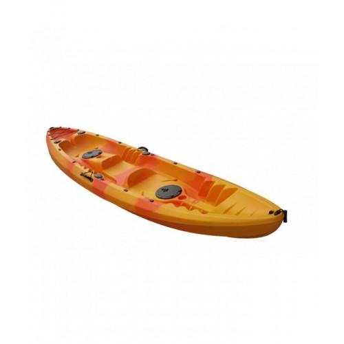 Tandem SOT kayak COMPANION