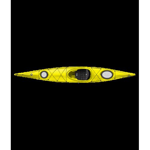 Single kayak PERCEPTION EXPRESSION 15