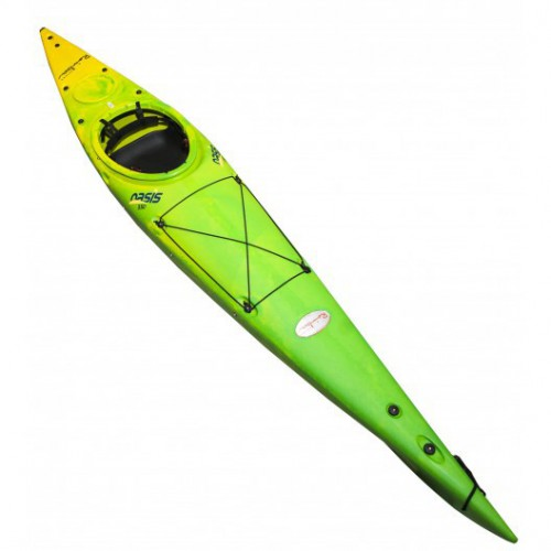 Single kayak RAINBOW OASIS 3.50 YOUNG