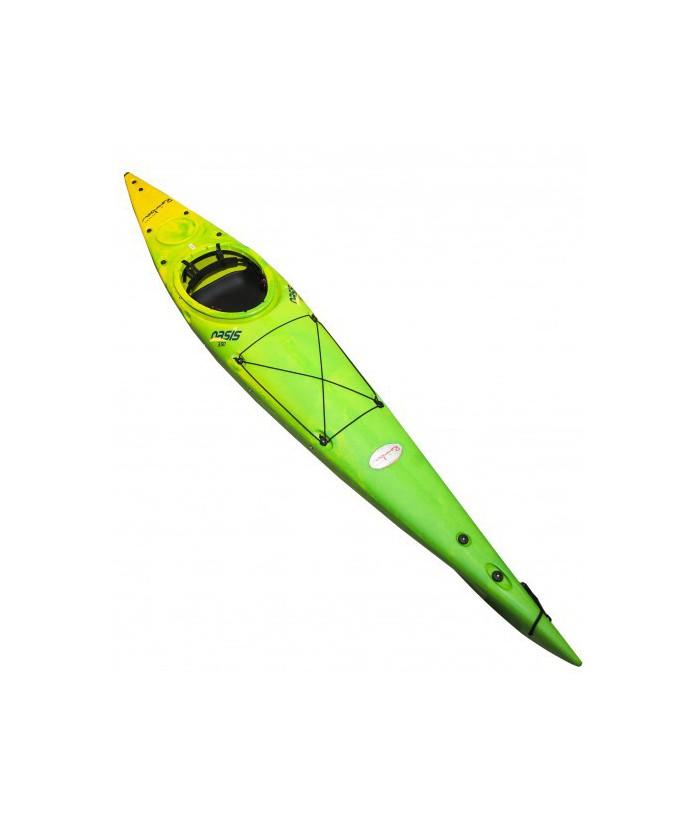 Single kayak RAINBOW OASIS 3.50 YOUNG