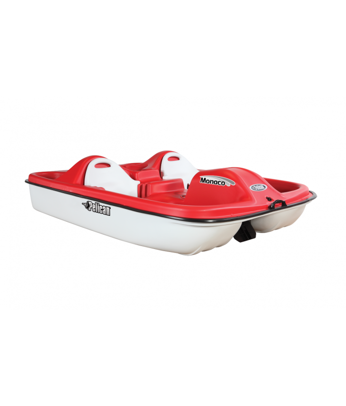 Pedal boat PELICAN MONACO