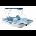 Pedal boat PELICAN RAINBOW DLX