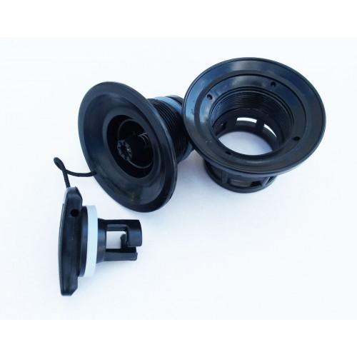 SUP air valve