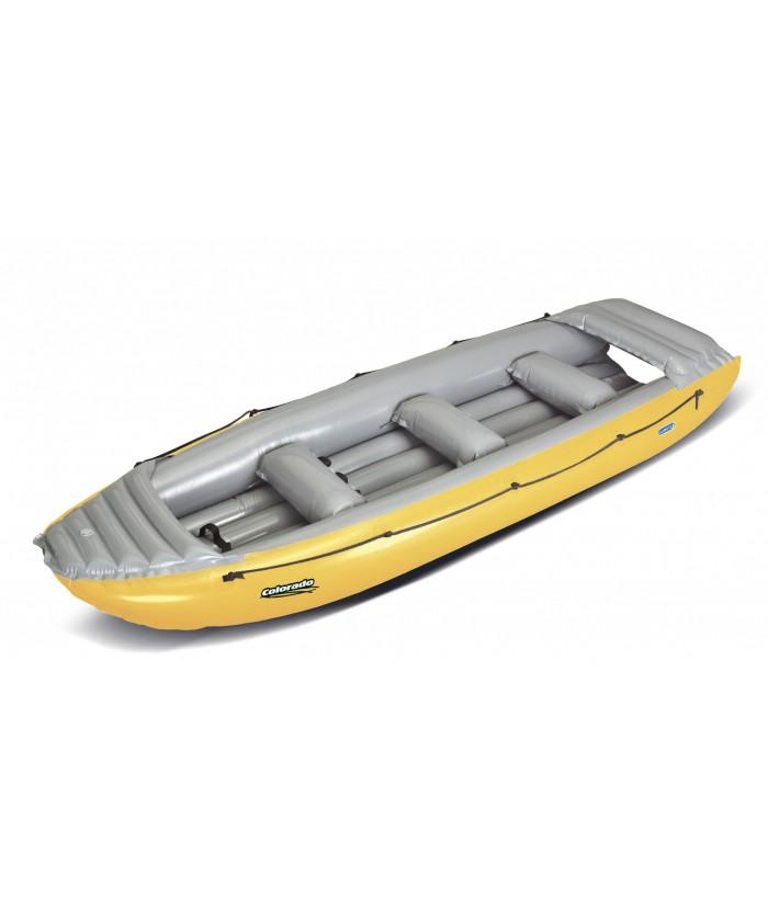 Inflatable raft GUMOTEX COLORADO 450
