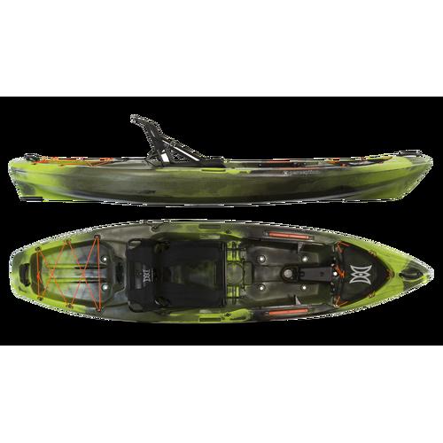 Fishing kayak PERCEPTION PESCADOR PRO 10.0