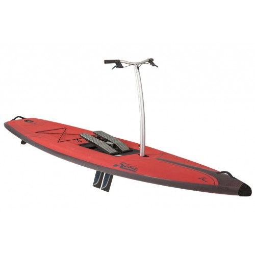 Pedal powered stand-up paddle board HOBIE MIRAGE ECLIPSE 10.5 DURA