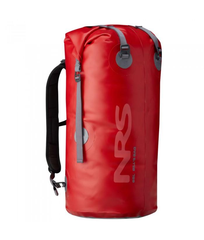 Dry backpack NRS BILL'S BAG 110 L