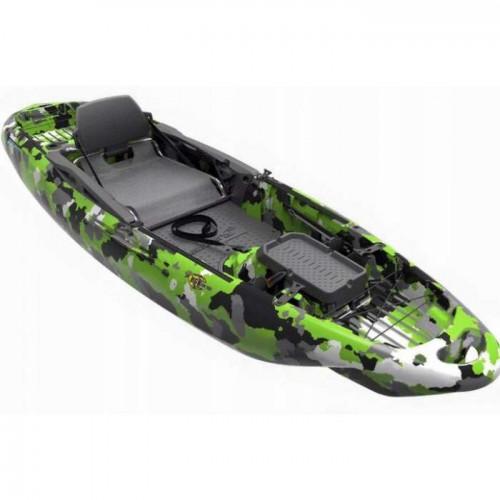 Fishing kayak 3WATERS BIG FISH 105