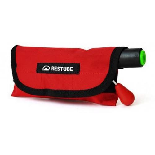 Pripučiama gelbėjimosi priemonė RESTUBE AUTOMATIC