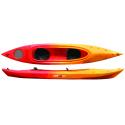 Tandem kayak ROTOATTIVO CALYPSO WEEKEND
