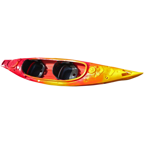 Tandem kayak FINDER