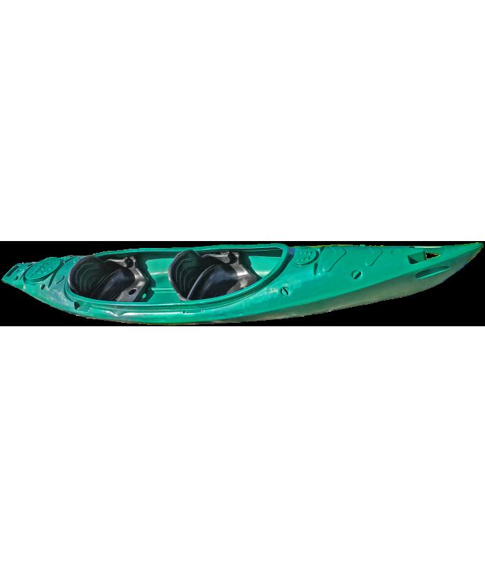 Tandem kayak FINDER